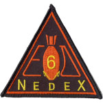 Écusson nedex 2