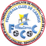 Écusson FFC
