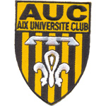 Écusson AUC
