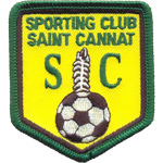 Écusson Sporting