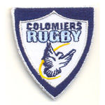 Écusson Colomiers Rugby