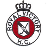 Écusson Royal Victory
