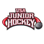 Écusson USA junior hockey
